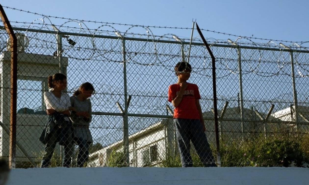 Μυτιλήνη: Τουλάχιστον 206 πρόσφυγες έφτασαν το τελευταίο 24ωρο - Μόλις έξι στάλθηκαν στην Τουρκία
