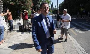 Νικολόπουλος: Άδικο το σχέδιο νόμου για την Ειδική Αγωγή