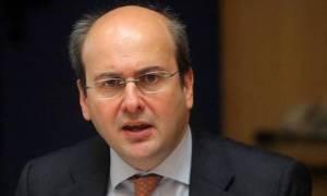 Χατζηδάκης: Η ΝΔ περνάει μήνυμα νοικοκυρέματος στα οικονομικά της