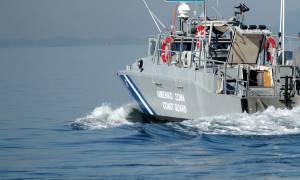 Συναγερμός στο Λιμενικό: Φόβοι για πιθανό ναυάγιο με 135 μετανάστες ανοιχτά της Κρήτης