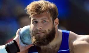 Ρίο 2016: Εκτός τελικού στην σφαίρα ο Σκαρβέλης -Προχωρά η Πρεβολαράκη στην πάλη
