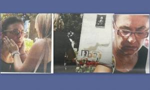 Παντελής Παντελίδης: Σπάραξε η μάνα στο μνημόσυνο έξι μήνες μετά το θάνατό του