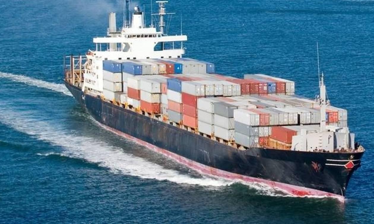 Εκατοντάδες όπλα εντόπισε η «αστυνομία» σε εμπορικό πλοίο στην Αμμόχωστο