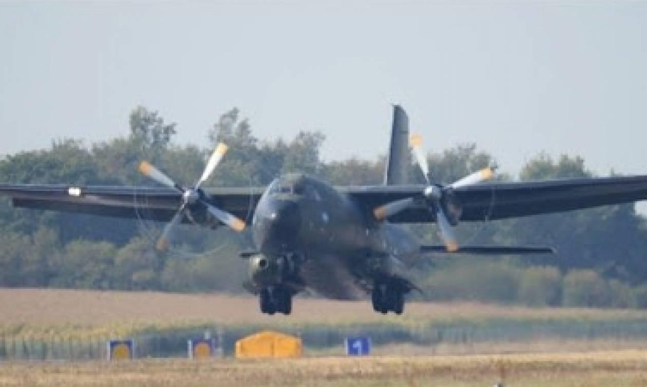 Η Γερμανία έστειλε φορτίο 70 τόνων οπλισμού στους Κούρδους