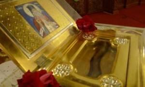 Θαύμα! Δύο Κύπριοι θεραπεύτηκαν πριν λίγες μέρες από προσκύνημα στα λείψανα του Αγ. Λουκά του ιατρού