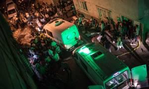 Νέο αιματοκύλισμα στην Τουρκία με 51 νεκρούς (photo-video)