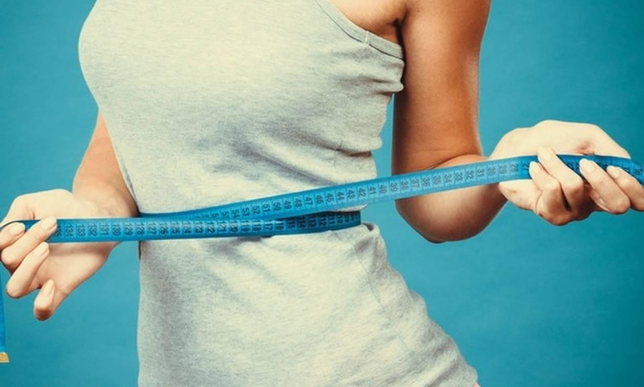 Τεστ: Δείτε αν το βάρος σας είναι φυσιολογικό