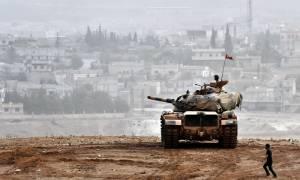 Συρία: Αντάρτες ετοιμάζουν επίθεση κατά του ISIS από το έδαφος της Τουρκίας