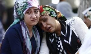 ΗΠΑ: Έντονη καταδίκη της πολύνεκρης τρομοκρατικής επίθεσης στην Τουρκία