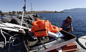 Αίγινα: Μυστήριο με την τρίωρη «εξαφάνιση» του 77χρονου χειριστή του ταχύπλοου