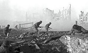 Σαν σήμερα το 1942 ξεκινά η Μάχη του Στάλινγκραντ