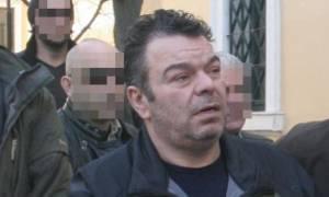 Αποφυλακίστηκε ο Στεφανάκος έπειτα από 9 χρόνια
