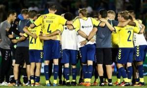 Παναθηναϊκός: Καταγγέλει στην UEFA την Μπρόντμπι!