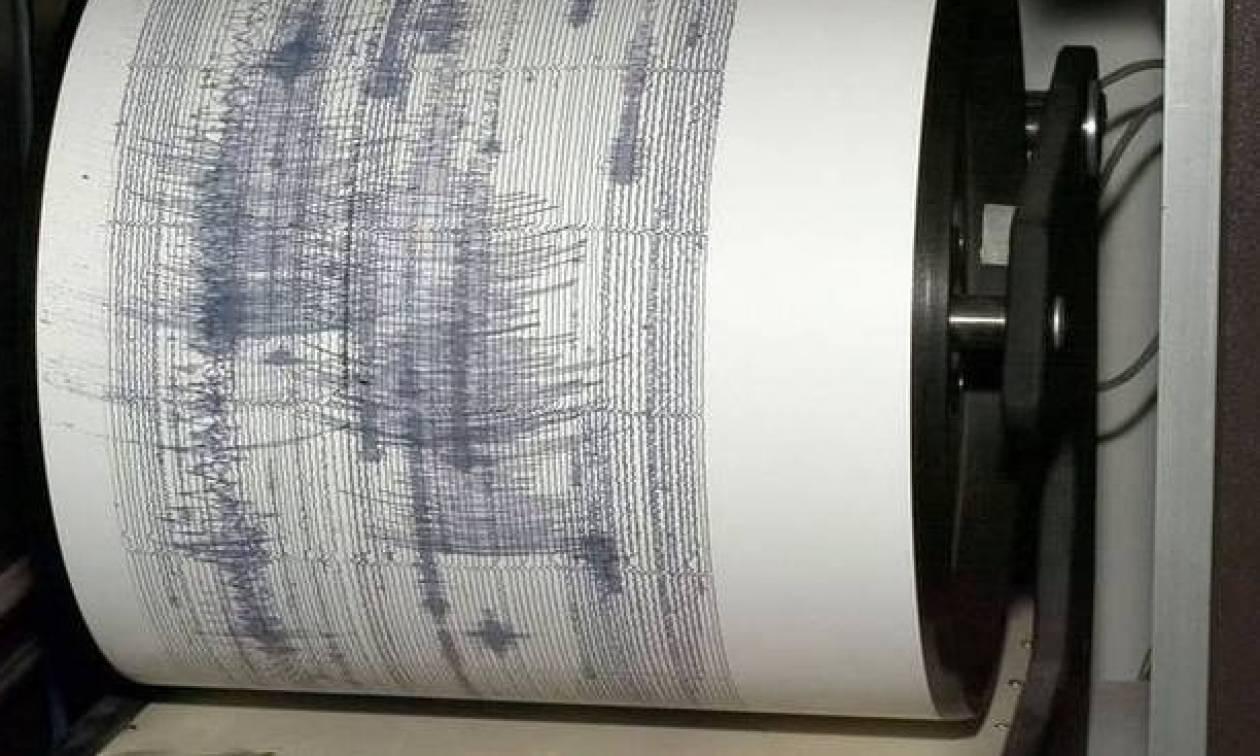 Σεισμός ΤΩΡΑ στην Εύβοια - Αισθητός στην Αθήνα