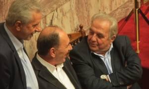 Μήνυση κατά του «Μακελειού» κατέθεσαν οι Φλαμπουράρης, Σταθάκης και Δρίτσας