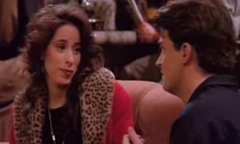 «Oh my god»! Δεν φαντάζεστε πώς είναι σήμερα η Τζάνις από τα «Φιλαράκια»! (video)