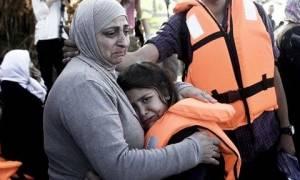 ΣΥΡΙΖΑ: Γιατί η ΝΔ συνεχίζει να υπερασπίζεται τις χώρες που έκλεισαν τα σύνορα για τους πρόσφυγες;