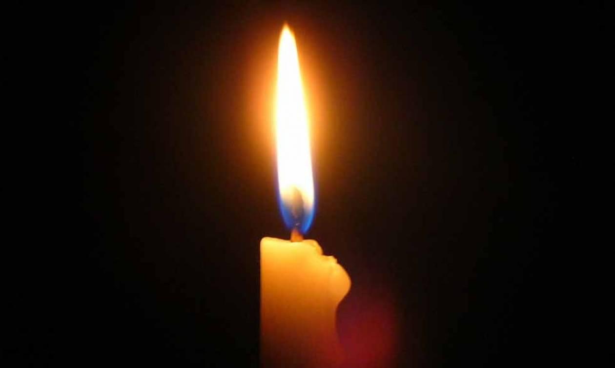 Θρήνος: Πέθανε η Κασσιανή Τζανετάκου (pic)