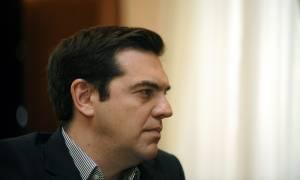 Για ποιο λόγο συναντήθηκε ο Αλέξης Τσίπρας με τον Τούρκο πρέσβη στην Αθήνα