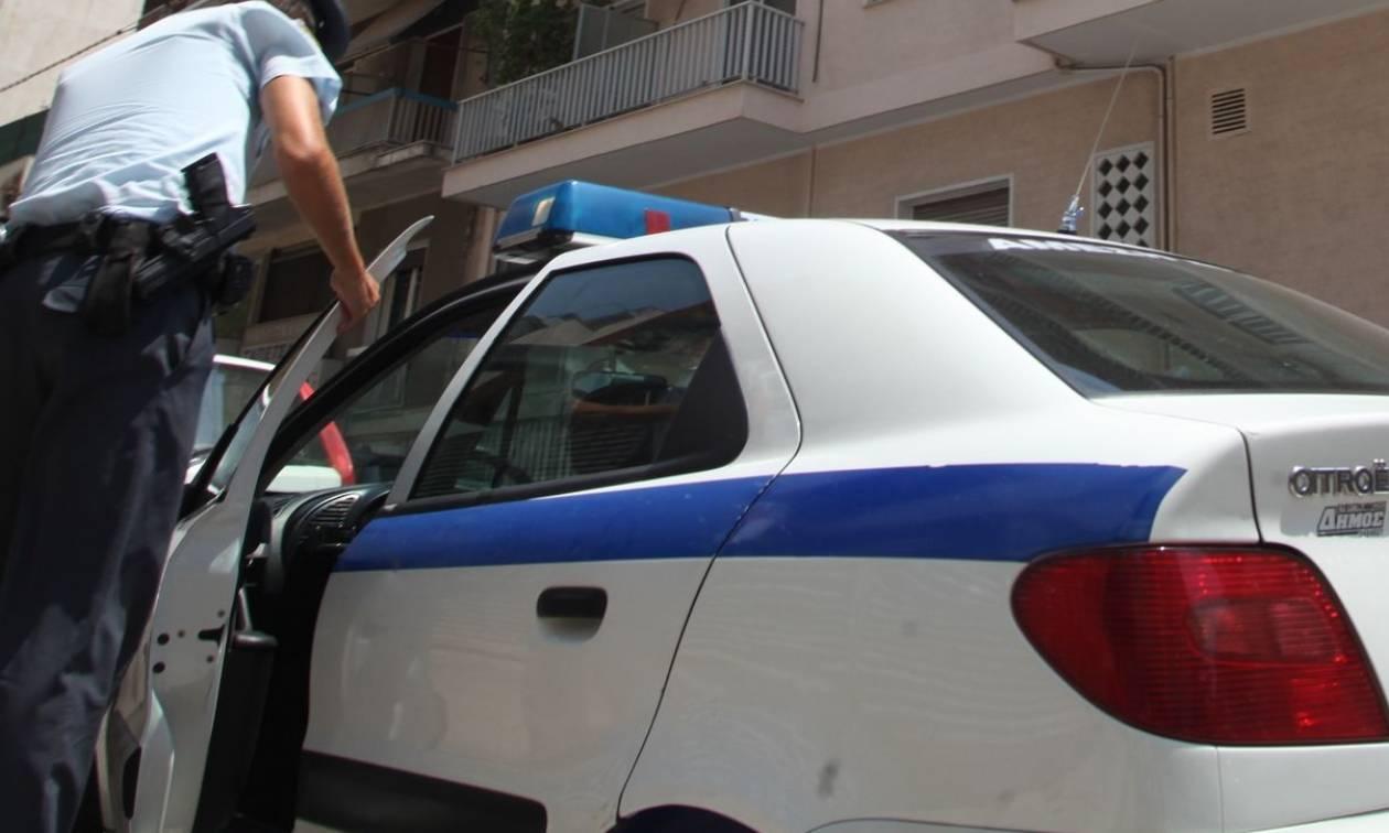 Συνέλαβαν τον θείο του Μπαρμπαρούση - Βρήκαν στο σπίτι του παράνομο οπλισμό