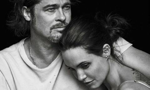 Αngelina Jolie-Brad Pitt: Kλείνουν δύο χρόνια έγγαμου βίου και θυμόμαστε τις καλύτερες στιγμές τους