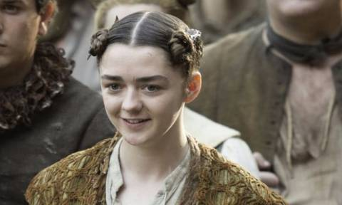 Game of Thrones: Η Maisie Williams διάβασε τα σενάρια της 7ης σεζόν κι έχει κάτι να μας πει
