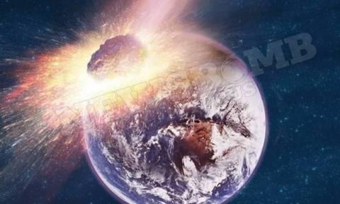 Πλησιάζει η Αποκάλυψη; Αυτό το σημάδι εμφανίστηκε στον ουρανό και προκαλεί τρόμο (photo)