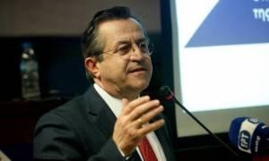 Νικολόπουλος: Φυγάδευαν εκατομμύρια στο εξωτερικό και την ίδια ώρα πτώχευαν στην Ελλάδα