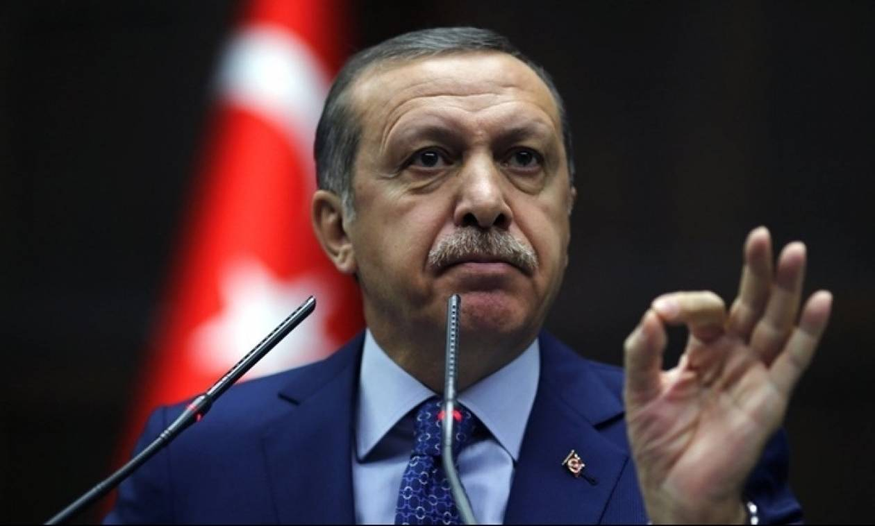 Ερντογάν για ISIS:  Θα πληρώσουν ακριβά
