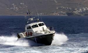 Θρίλερ στη Ρόδο με ακυβέρνητο σκάφος