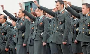 Βάσεις 2016: Στρατιωτικές σχολές - Με πόσα μόρια μπήκαν οι υποψήφιοι