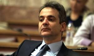 Σεισμός Ιταλία: Συλλυπητήρια Μητσοτάκη σε Ρέντσι για τα θύματα
