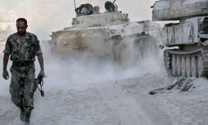 Συρία: Επιθέσεις με χημικά όπλα πραγματοποίησε ο Άσαντ καταγγέλλει ο ΟΗΕ (Vid)