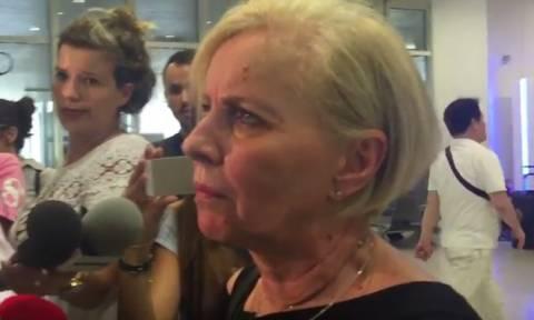 Το απίστευτο - και άκρως δίκαιο - ξέσπασμα της μητέρας του Πετρούνια κατά των ελληνικών ΜΜΕ (vid)
