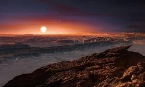 Συγκλονιστικό: Κατοικήσιμος εξωπλανήτης στη «γειτονιά» του ηλιακού μας συστήματος