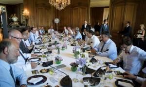 Ποιες προτάσεις κατέθεσε ο Τσίπρας στη συνάντηση των Ευρωπαίων σοσιαλδημοκρατών