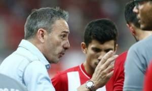 Ολυμπιακός-Μπέντο: «Κακό παιχνίδι, δείξαμε αντίδραση»