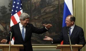 Ελβετία: Συνάντηση – σταθμός ΗΠΑ και Ρωσίας για την επίλυση του Συριακού