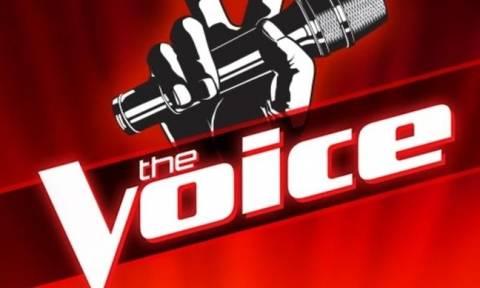 Σύμπραξη Mega και Star για το The Voice!