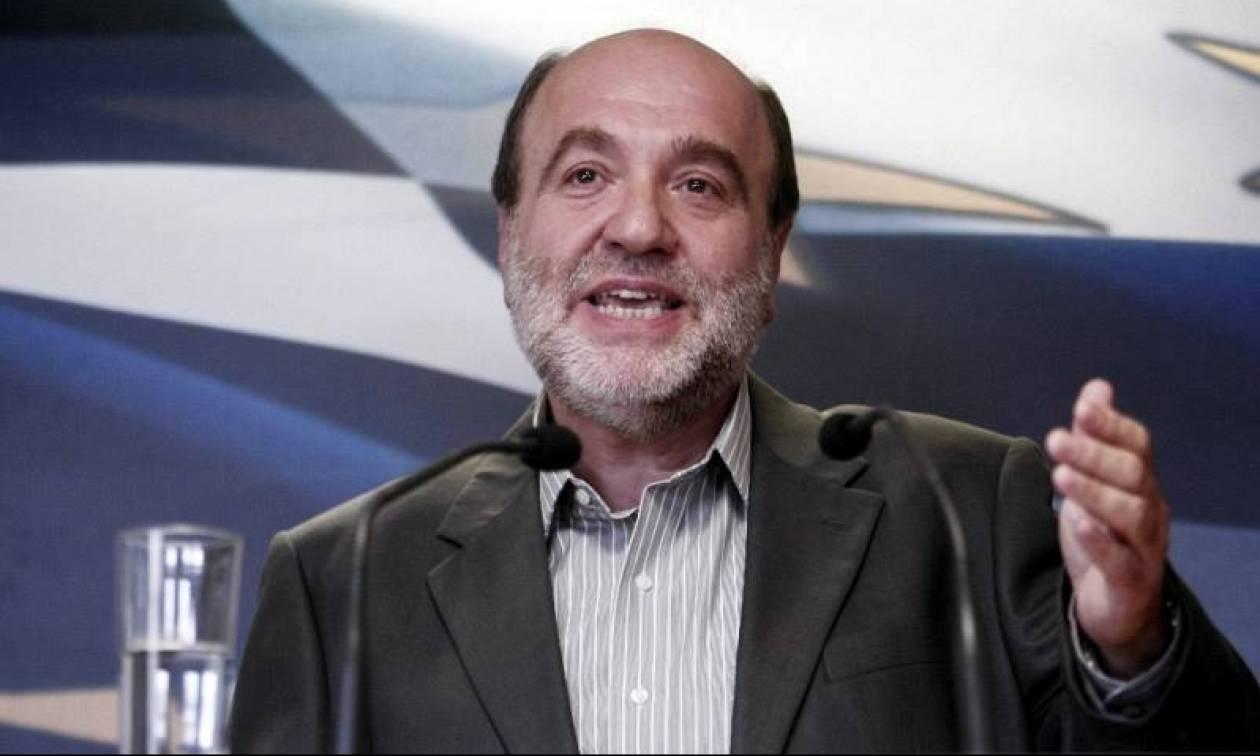 Αλεξιάδης: Έρχεται η οικειοθελής δήλωση εισοδημάτων για το πλαστικό χρήμα