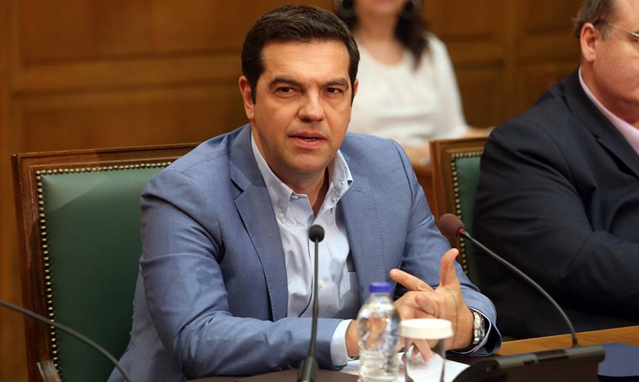 Deutsche Welle: Εξελίσσεται ο Τσίπρας σε Σοσιαλδημοκράτη;