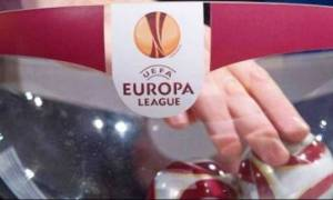 Live Chat η κλήρωση των ομίλων του Europa League