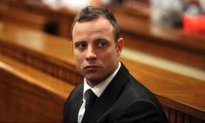 Νότια Αφρική: Απορρίφθηκε αίτημα για νέα επιβολή ποινής στον Όσκαρ Πιστόριους