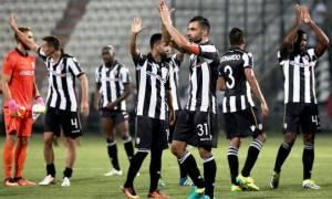 Europa League: Ο όμιλος του ΠΑΟΚ!