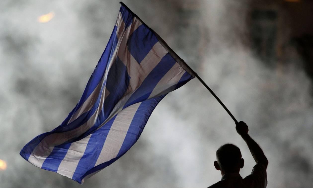 Η Ελλάδα στα πρόθυρα αυτοκτονίας: Πάνω από 1 τρισ. € έχουν κοστίσει τα Μνημόνια στους πολίτες