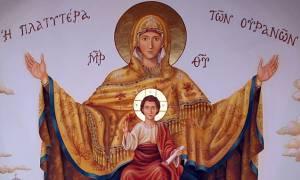 Συγκλονίζει το θαύμα της Παναγίας: Πώς έσωσε ολόκληρη πόλη