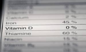 Βιταμίνη D: Λειτουργίες και πηγές