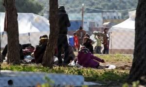 Αυξήθηκαν οι πρόσφυγες/μετανάστες που διαμένουν στα κέντρα υποδοχής