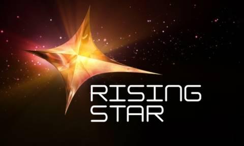 Χιλιάδες οι συμμετοχές για το Rising stars