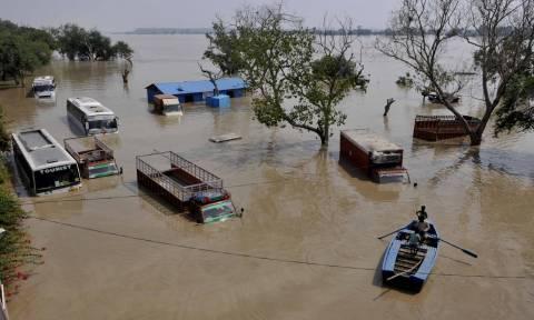 Οι θανατηφόρες πλημμύρες αυξάνουν τους… σκλάβους!